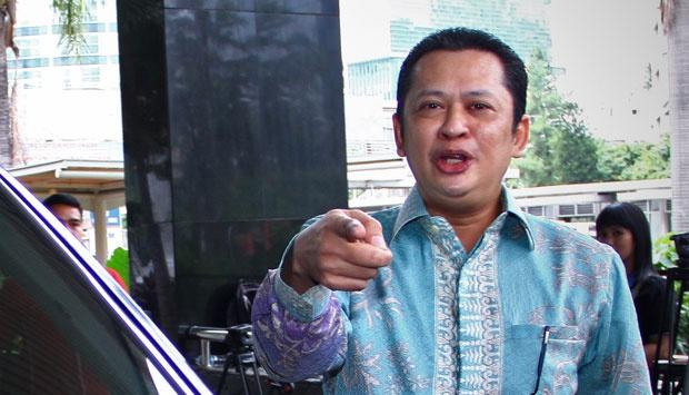 Bamsoet Soal 1.330 Peminjam Online Mengadu ke LBH Jakarta