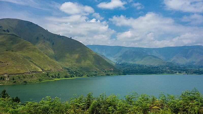 KMP Ihan Batak beroperasi untuk atasi lonjakan wisata Danau Toba