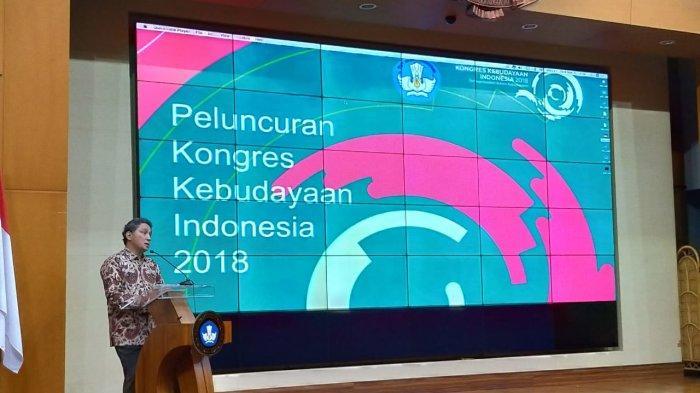 Kekayaan budaya Indonesia