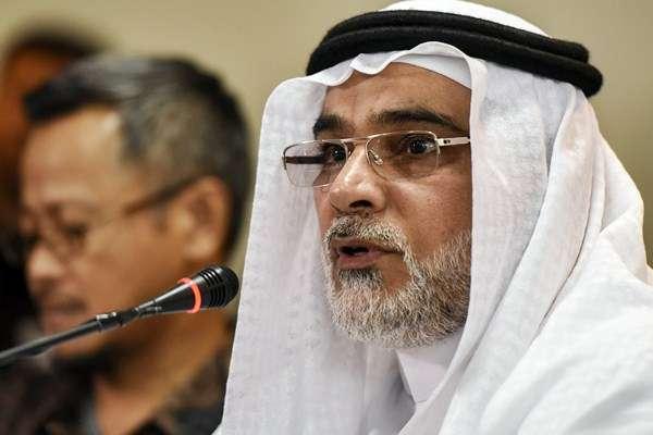 Dubes Arab Saudi dan NU, Hubungan NU dan Dubes Arab Saudi