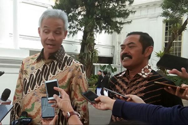 Dua Punggawa PDIP Jateng Terapkan Taktik SLJJ Hadapi Kubu Prabowo