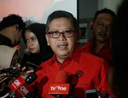 Soal Soeharto Guru Korupsi, Hasto: Bila Amien Rais Gunakan Hati Nurani, Pasti Berpihak pada Wasekjen PDIP