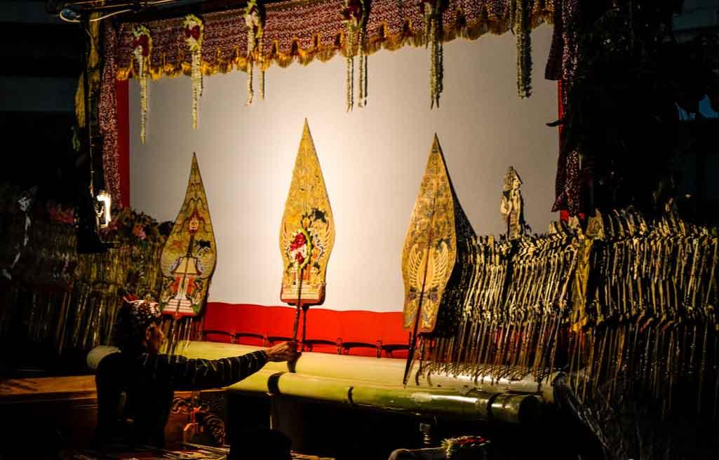 Presiden Jokowi Tetapkan 7 November Sebagai Hari Wayang Nasional