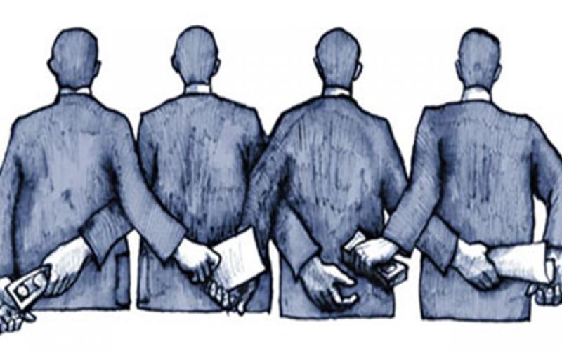 Komitmen Pendidikan Antikorupsi dari Sekolah Hingga Kampus Disepakati