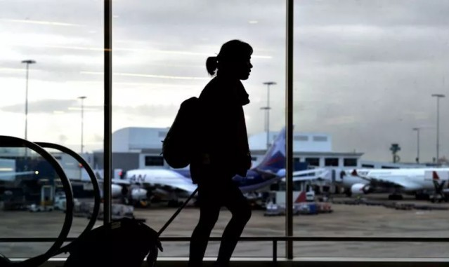 Menhub pastikan keamanan transportasi udara dan transportasi laut