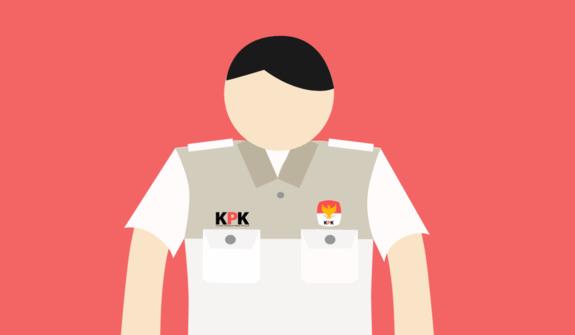 Waspada Petugas KPK Gadungan, Satu Tertangkap di Cianjur
