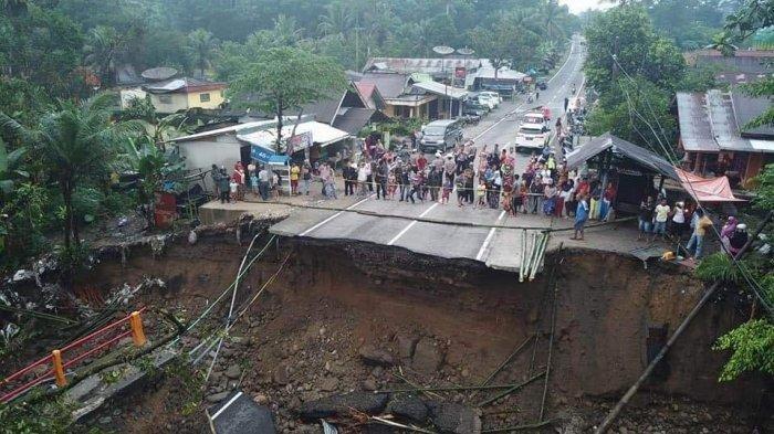 Respon Bamsoet Atas Bencana Banjir dan Longsor di Sumatera Barat