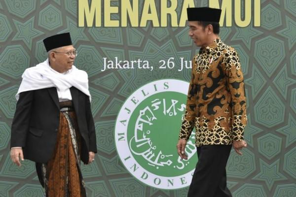 NasDem yakin Banyak Kader PAN dan Demokrat Mendukung Jokowi-Maruf