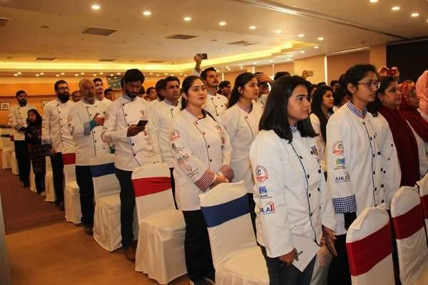KBRI Islamabad Pakistan gelar workshop kuliner Indonesia