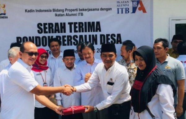 Kadin dan Alumni ITB Bersinergi Demi Kebangkitan Ekonomi Lombok