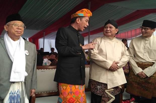Catatan Kecil Ketua DPR RI: Banyak Tantangan, Namun Relatif Stabil