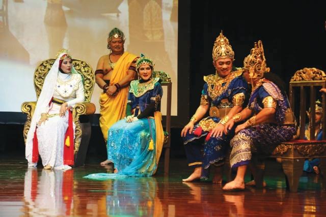 Ketoprak untuk Negeri: Sinergi BUMN Lestarikan Budaya Bangsa