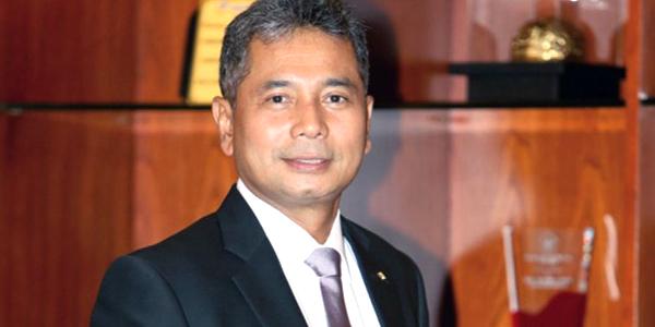 Ketua PISPI: Pertanian Punya Peran Penting di Indonesia