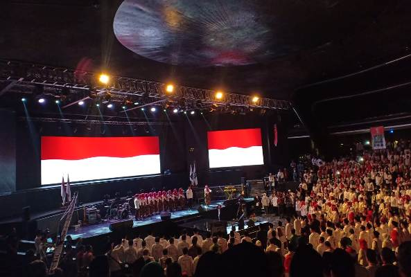 Tekad PKB Beri 25 Juta Suara untuk Jokowi Dua Periode