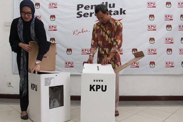 Persoalkan Kotak Suara, Siasat Partai Gerindra Jika Kalah Pemilu 2019