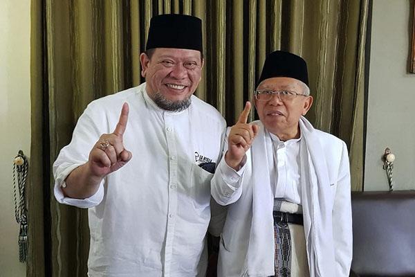 """""""Di Pilpres 2014, Orang Madura Milih Prabowo karena Termakan Hoaks Jokowi PKI"""" – La Nyalla"""