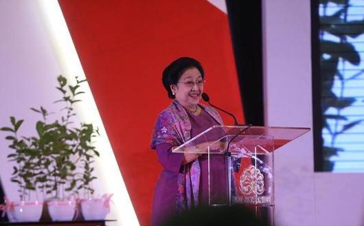 Megawati: Hari Ibu Momentum Bersejarah untuk Rayakan Gerakan Politik Perempuan Indonesia