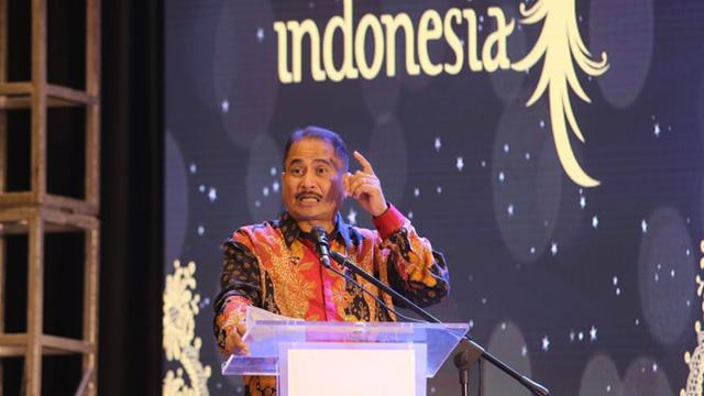 Menpar Arief Yahya: Google Pelopor Digital Marketing Pariwisata