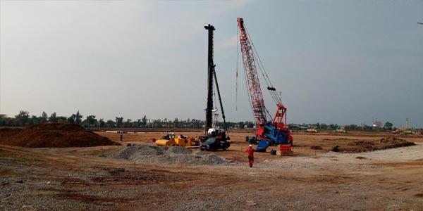 Siapkan Pembangunan PLTGU, Pertamina Dukung Penyediaan Energi Bersih