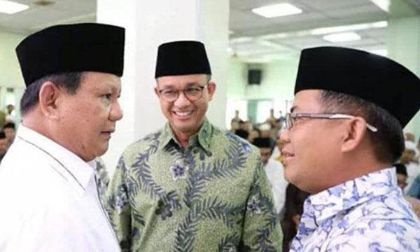 Takut Dijegal, PKS Minta Gerindra Hormati Kesepakatan Soal Kursi Wagub DKI
