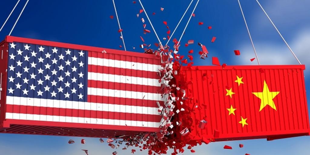 Perang Dagang AS-China Berpotensi Kuatkan Rupiah