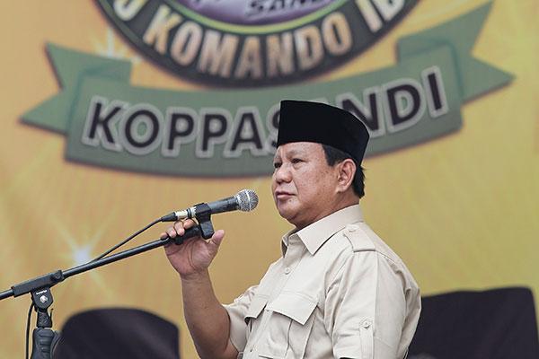 Kubu Jokowi Ungkap Kesengajaan Prabowo Gunakan Data Tak Kredibel