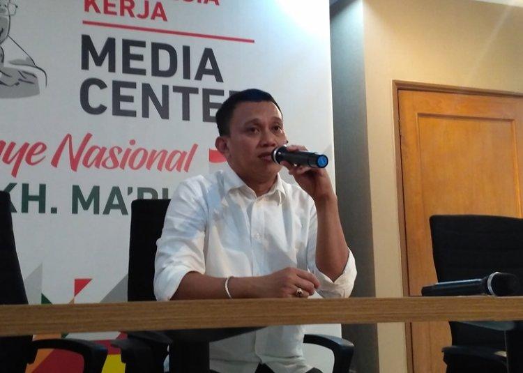 Prihatin Atas Statemen Prabowo yang Marah-Marah pada Pers