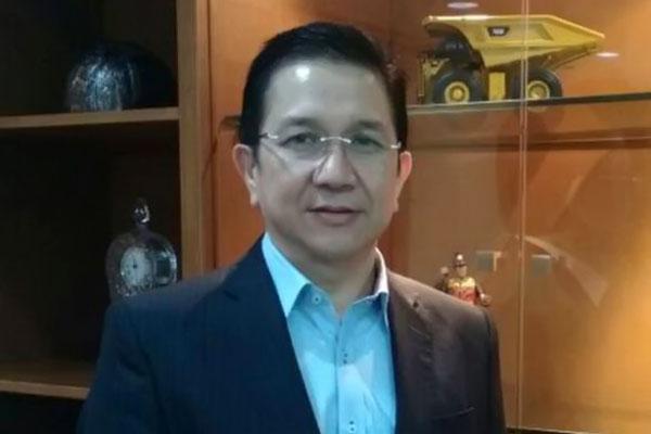 Tony Wenas Freeport Indonesia