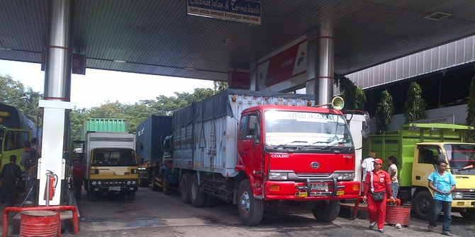 Pertamina Pastikan Fasilitas BBM dan LPG Aman Pasca Tsunami Banten