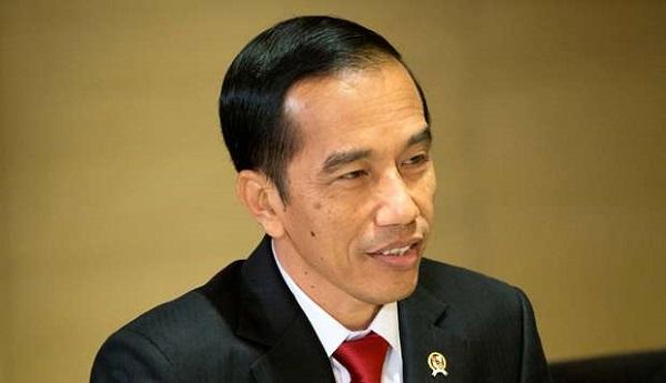 Twitter Indonesia Nobatkan Jokowi Sebagai Pejabat Nomor 1