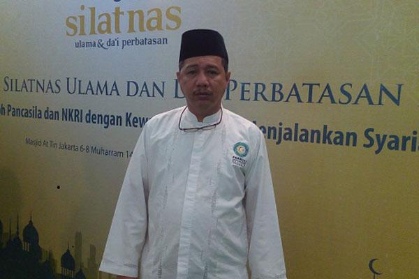 Dibantah Soal Prabowo Pukul Meja, Usamah Tantang Pendukungnya Sumpah di atas Al-Quran