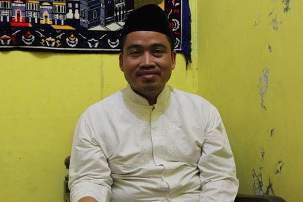 Kisah Guru Privat Mengaji Jokowi