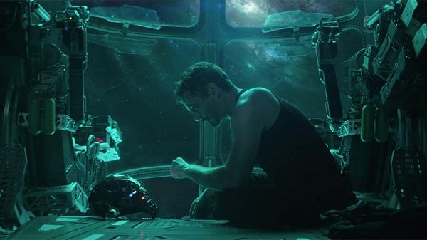 Trailer 'Avengers: Endgame' Pecahkan Rekor 'Infinity War'