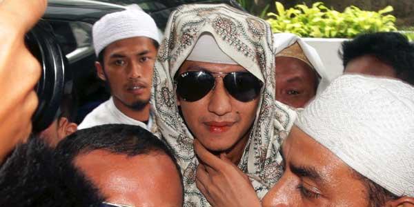 Kasus Penganiayaan Anak, Habib Bahar Bin Smith Kembali Berurusan dengan Hukum
