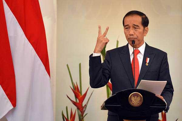 Jokowi Minta Daerah Lain Tiru Kabupaten Boyolali dalam Pencegahan Korupsi
