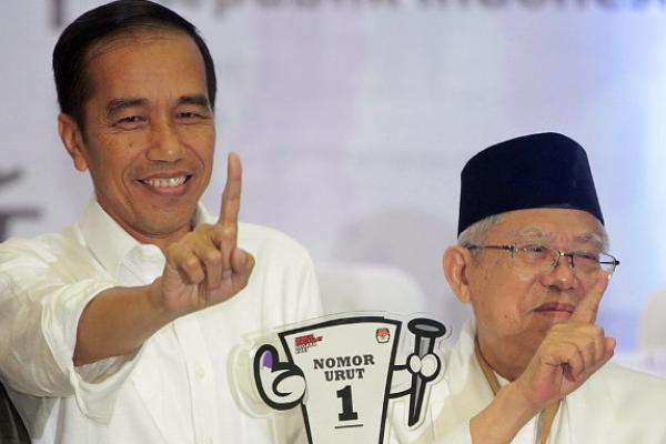 Kubu Jokowi-Maruf Tak Khawatir Ditanya soal Kasus Novel di Debat Pertama
