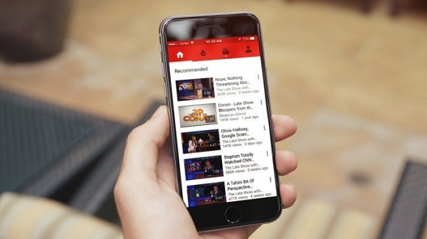 Makin Ketat, YouTube Hapus 58 Juta Video Spam
