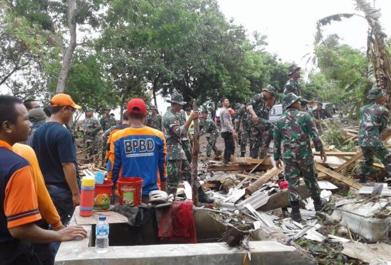 BMKG Imbau Masyarakat Tetap Tenang dan Tak Terpancing Hoaks soal Tsunami Banten