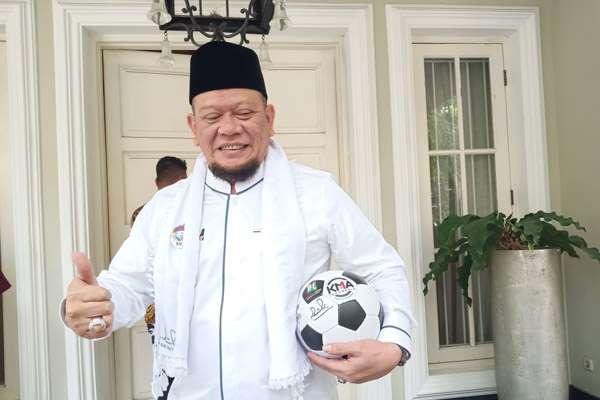 La Nyalla Beberkan Dosa Prabowo di Pilpres 2014, Termasuk Berita Bohong Jokowi PKI