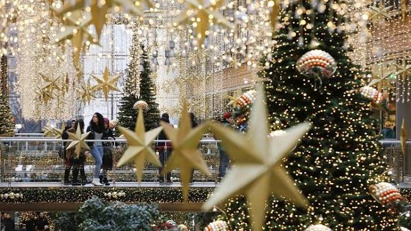 Tempat Wisata Terbaik di Dunia untuk Merayakan Liburan Natal
