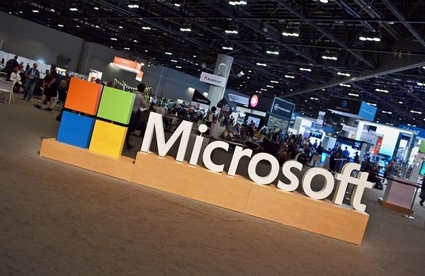 Microsoft, Perusahaan Termahal di Dunia yang Salip Apple