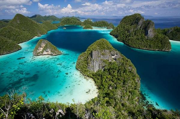 Tujuh Pantai Indonesia Masuk Daftar Terbaik di Dunia