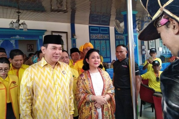 Sejarawan LIPI: Hanya Orang Dekat Soeharto yang Ingin Kembali ke Zaman Orde Baru