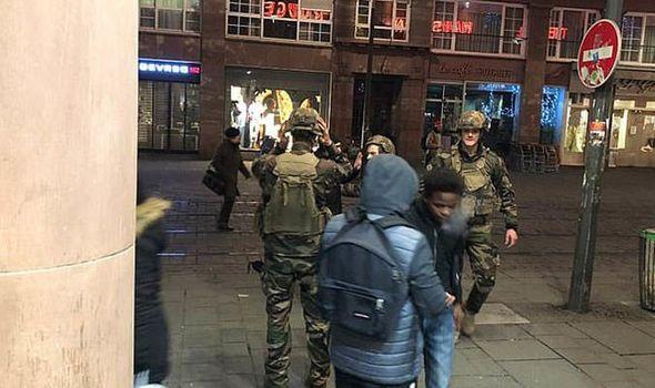 Pelaku Penembakan Strasbourg Berhasil Diidentifikasi