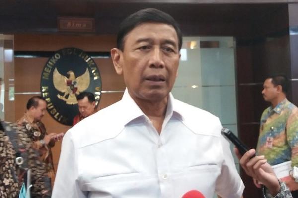 Terkait Ucapan Prabowo Soal Indonesia Punah, Wiranto Merasa Sangat Tersinggung