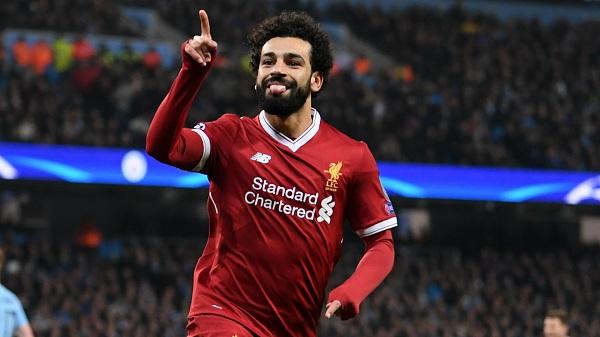pemain terbaik afrika