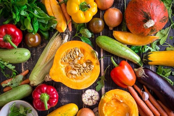 Antisipasi Musim Hujan, Konsumsi Sayuran Ini Agar Tubuh Tetap Fit