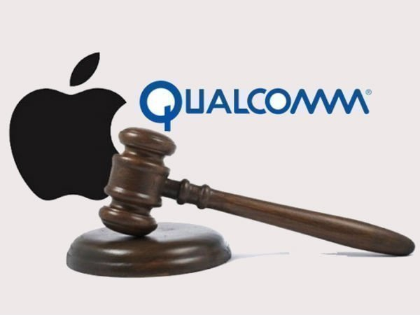 Sengketa Hak Paten Qualcomm dan Apple Buat China Larang Peredaran Iphone