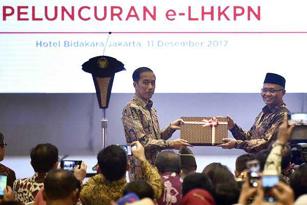Jelang Debat, Kubu 01 Optimistis karena Jokowi Bersih dan Berkomitmen Berantas Korupsi