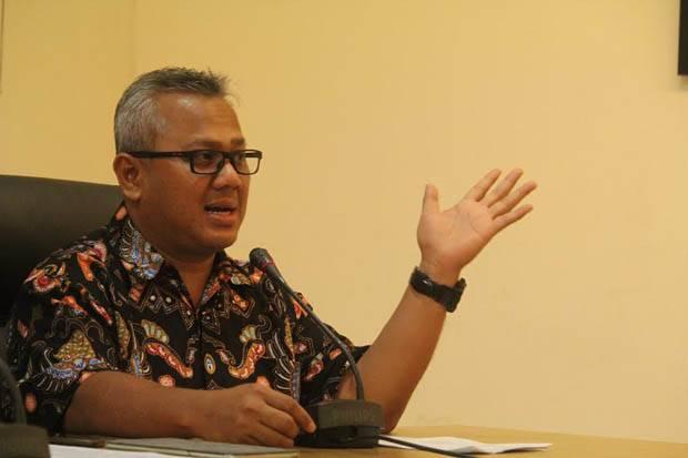 Ketua KPU Arief Budiman dibilang adik Soe Hok Gie
